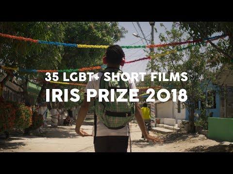 Iris Prize 2018 Montage