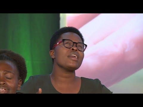 Heaven Targeters Singers ||  Bado Nakutumaini