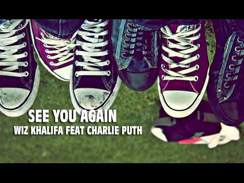 Wiz Khalifa Feat Charlie Puth See You Again (Tradução) Velozes e Furiosos 7 (Lyrics Video)HD