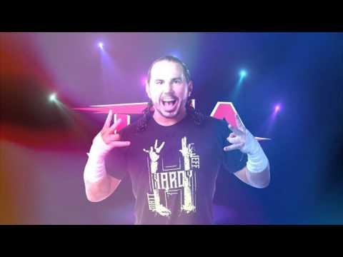 Matt Hardy Full TNA Theme