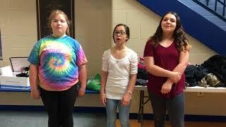 Choir Pop-In #3