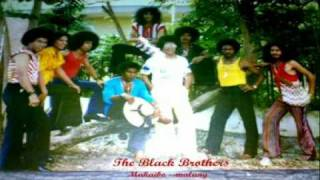 Black Brothers  - Layu di Ujung Senja.mp4