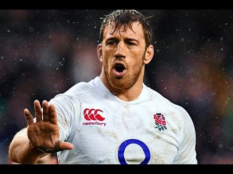 Chris Robshaw ~ Tribute | The England Captain