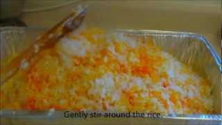 How to Make Swahili Biriyani