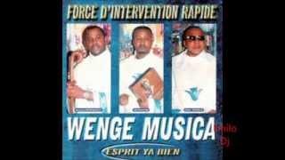 EmiloDj (Intégralité) Werrason & Wengé Musica - Force d