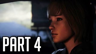 Life Is Strange Episode 5 Part 4 - Polarized Finale!! (Gameplay Walkthrough 1080p HD)