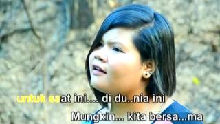 MTV karaoke - kisah hati (video by Nor Salina)