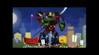 TRAINS-FORMERS 3.mp4