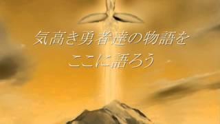 ファンタジックRPGユニットTrouveres(トルヴェール)の、 2012M3秋頒布...