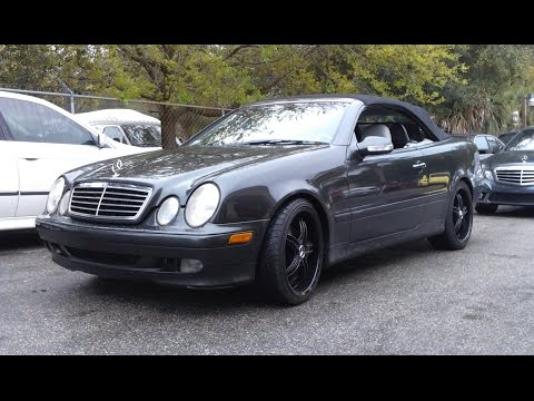 How to replace the serpentine belt and tensioner mercedes for 2003 mercedes benz ml320 problems