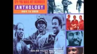 Toots and The Maytals - Broadway Jungle (version of 2000)