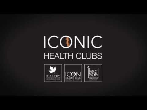 Icon Health Club, Camden Street, D2