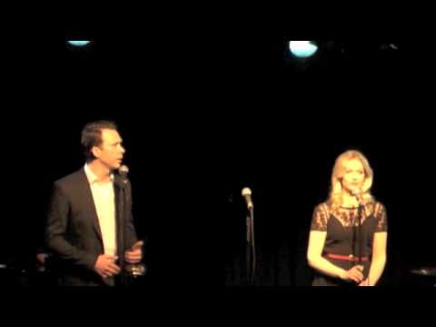 Couldn't You Stay - Michael Deleget and Julia Burrows