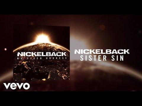Nickelback - Sister Sin (Audio)
