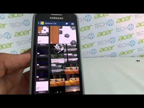 Samsung Galaxy S4 mini okostelefon Android bemutató videó | Tech2.hu