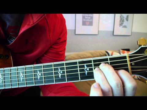Bm Chord made EASY! - (Matt McCoy)