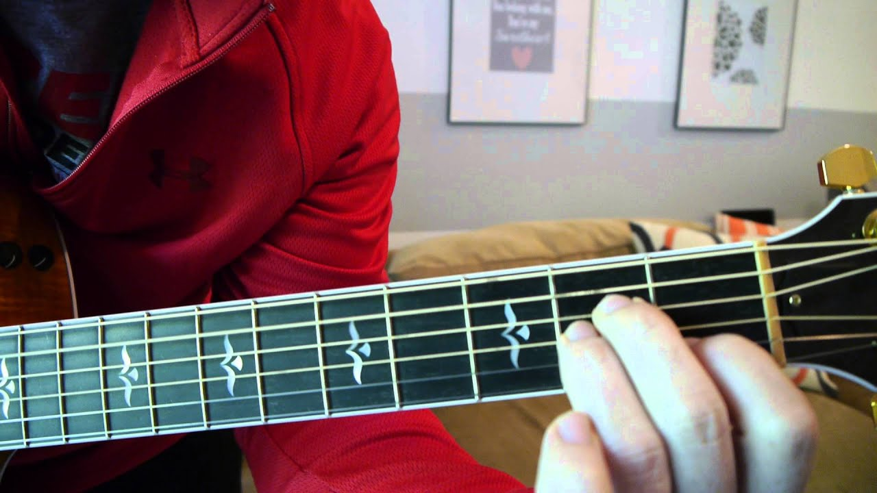 guitar chords made easy pdf