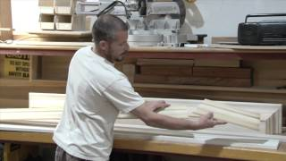 World of Moulding How To Build a Mantel
