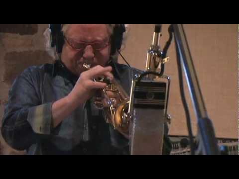 """Tim Hagans """"First Jazz"""""""