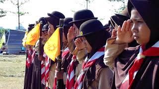 Download Video upacara HUT pramuka  ke 57 Kec. Pabuaran Kab. Cirebon 2018 #part 1 MP3 3GP MP4