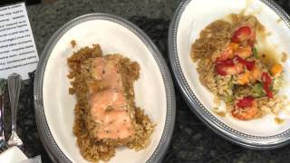 Bobby Chez (6) 12 Oz. Premium Boil-in Bag Seafood Entrees With Sharon Faetsch