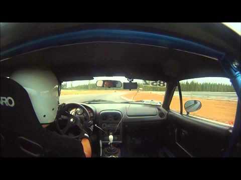 Ridge Motorsports Park (Turn 2)