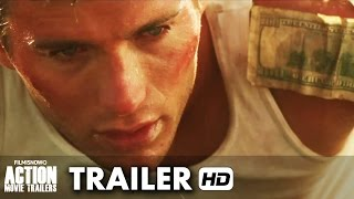 MERCURY PLAINS Official Trailer (2015) - Scott Eastwood, Angela Sarafyan [HD]
