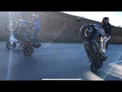 Tmax 530 Wheeling 2017 (HD)