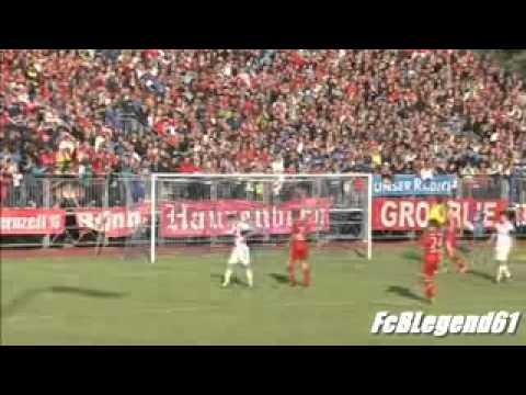 Bayern Munich vs Real Madrid 9-1 - YouTube