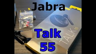 jabra Talk 55 - Review - Is it worth buying it?