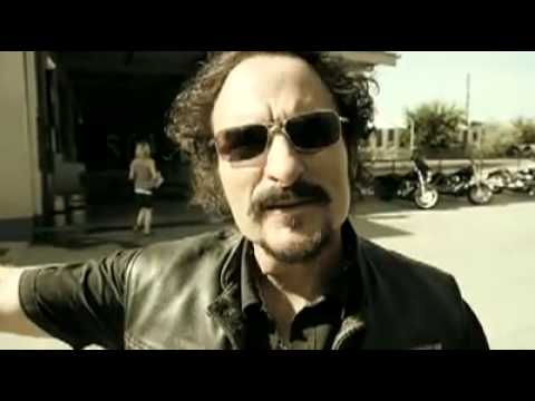 Sons of AnarchyBehind the s with Kim Coates aka Tig Trager