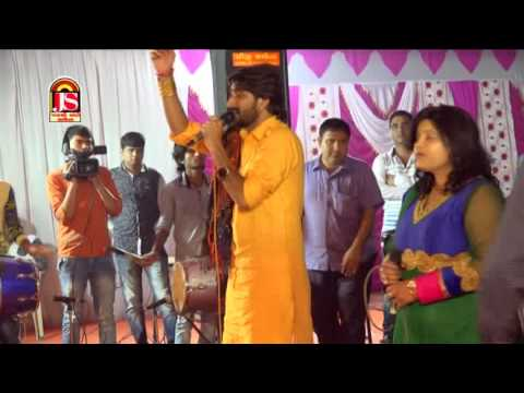 Gaman Santhal | Aabaliya ne dale pilu | Full Live Video | Salra Dave | Garba Special Song