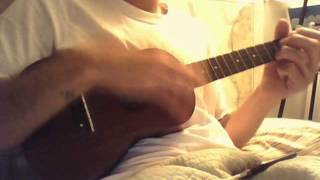 im gettin money on the uke (tupac cover)