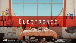 Lauv - Paranoid (Tom Wilson Remix) [Electronic Kernkraft RecordsLaunch Records]