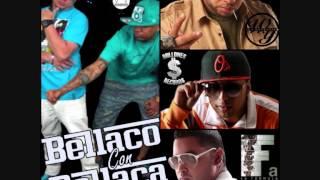 Jowell & Randy Ft Ñengo Flow, Zion, Franco El Gorila - Bellaco Con Bellaca Remix