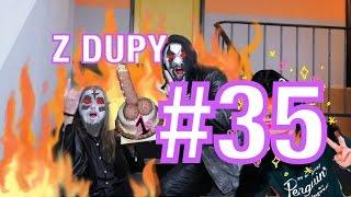 Marszcz, Polski Pingwin, Metale, Urodziny - Z DUPY #35