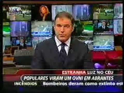 UFO Portugal NEWS 2004