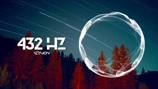 Vanze - Survive (feat. Neon Dreams) [432 Hz version]