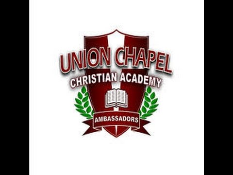 Union Chapel Christian Academy Foundation Third Annual Educational Gala