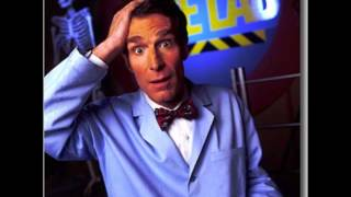 BILL NYE THE SCIENCE GUY TECHNO REMIX!