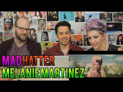 Melanie Martinez - Mad Hatter -REACTION!!