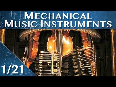 """Phonolizt Violina - """"Pasadena"""""""