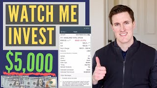 What Should I Invest In?    Stock Market Investing for Beginners