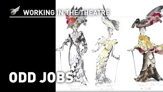Working in the Theatre: Odd Jobs