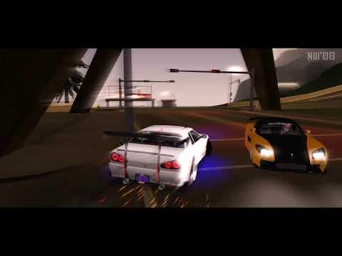 HIGHLIGHT DRIFT   Elegy Undercover   MTA Dorami [TH]   DREAM   Grand Theft Auto San Andreas