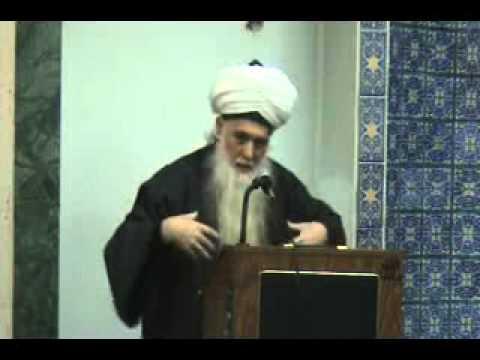 The Love of Muhammad (pbuh)