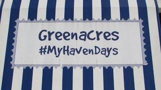 Greenacres Holiday Park Black Rock Sands Haven Holidays In HD
