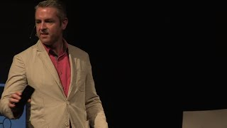 The Battle For Your Brain | Alex Blackwood | TEDxYouth@AICS