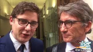 Ampliamento discarica Tufarelle, parlano i sindaci Mancini e Morra da Roma