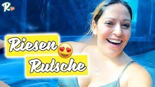 Dubai Aquapark und Kinder Museum - Familien Urlaub - Vlog#1050 Rosislife